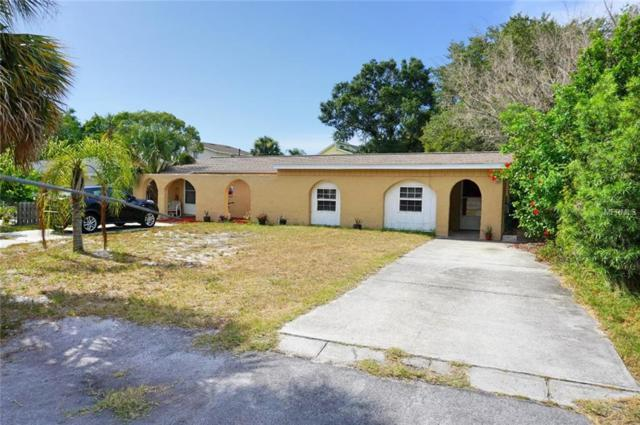 809 Illinois Avenue, Palm Harbor, FL 34683 (MLS #U8008953) :: The Duncan Duo Team
