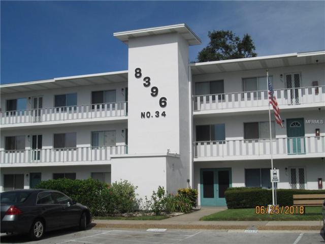 8396 111TH Street #310, Seminole, FL 33772 (MLS #U8008993) :: Lovitch Realty Group, LLC