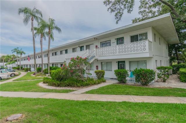 8350 112TH Street #211, Seminole, FL 33772 (MLS #U8009007) :: Lovitch Realty Group, LLC