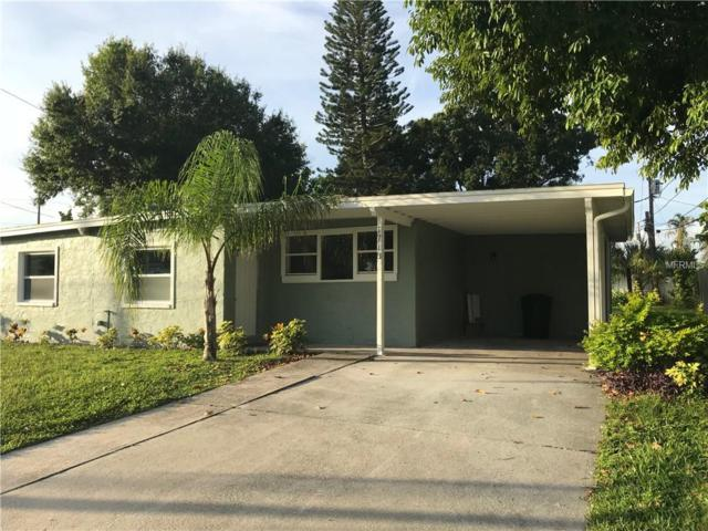 1718 Connecticut Avenue NE, St Petersburg, FL 33703 (MLS #U8009232) :: O'Connor Homes