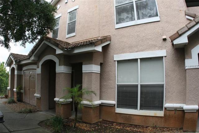 17926 Villa Creek Drive, Tampa, FL 33647 (MLS #U8009245) :: Team Bohannon Keller Williams, Tampa Properties