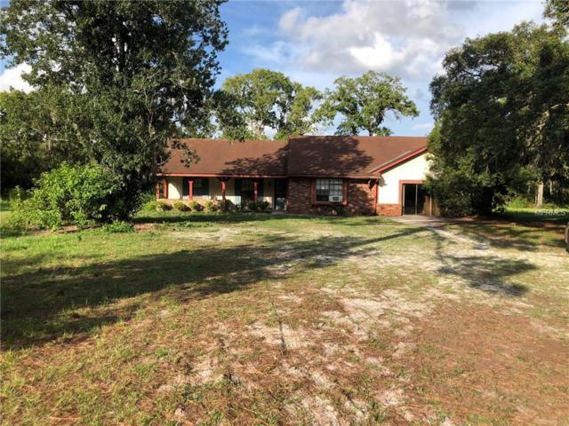 14441 Donavan Court, Spring Hill, FL 34610 (MLS #U8009350) :: Delgado Home Team at Keller Williams