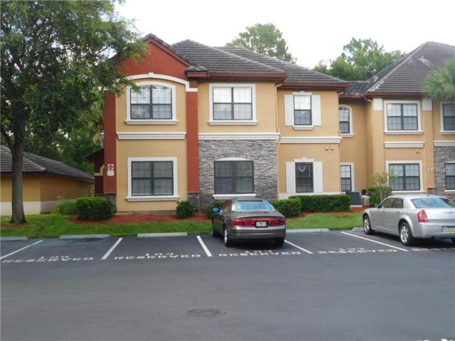 2141 Portofino Place #2828, Palm Harbor, FL 34683 (MLS #U8009430) :: The Duncan Duo Team