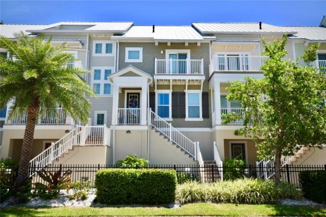 19915 Gulf Boulevard #104, Indian Shores, FL 33785 (MLS #U8009488) :: The Lockhart Team