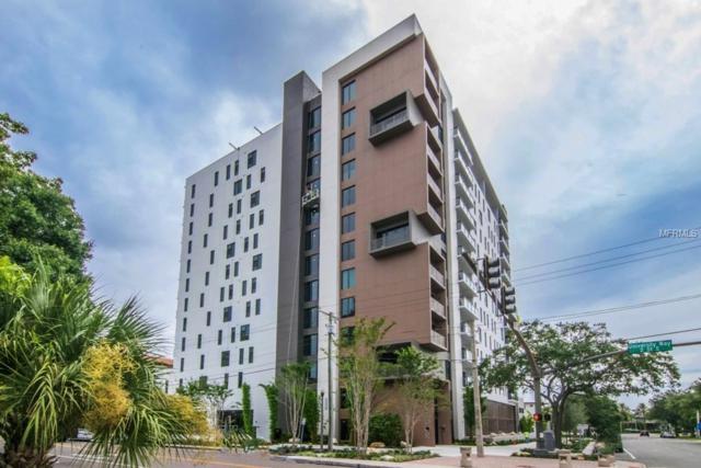 199 Dali Boulevard #605, St Petersburg, FL 33701 (MLS #U8009545) :: Baird Realty Group
