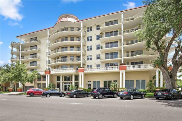 750 4TH Avenue S #302, St Petersburg, FL 33701 (MLS #U8009609) :: Baird Realty Group