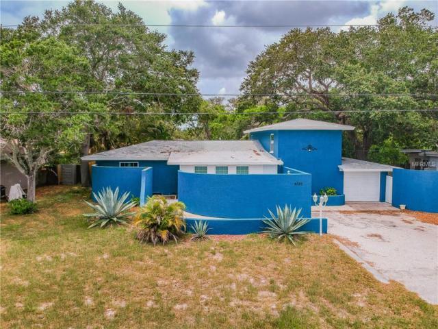 4720 Welch Causeway, St Petersburg, FL 33708 (MLS #U8009670) :: Dalton Wade Real Estate Group