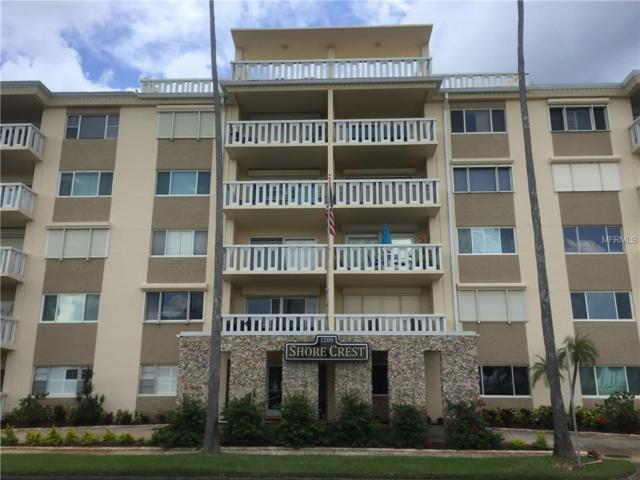 1200 N Shore Drive NE 1A, St Petersburg, FL 33701 (MLS #U8009709) :: Baird Realty Group