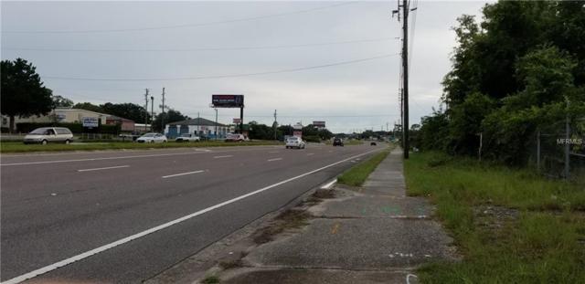 State Road 52, Hudson, FL 34669 (MLS #U8009723) :: Team Buky