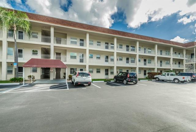 4000 3RD Street N #307, St Petersburg, FL 33703 (MLS #U8009758) :: Lock and Key Team