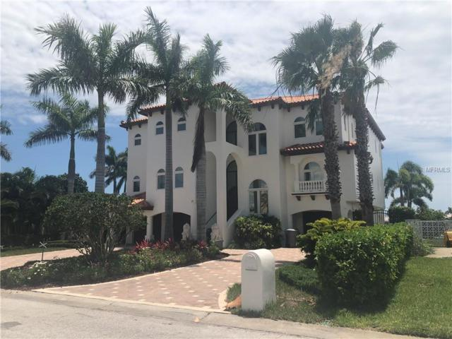 Address Not Published, Treasure Island, FL 33706 (MLS #U8009837) :: The Signature Homes of Campbell-Plummer & Merritt