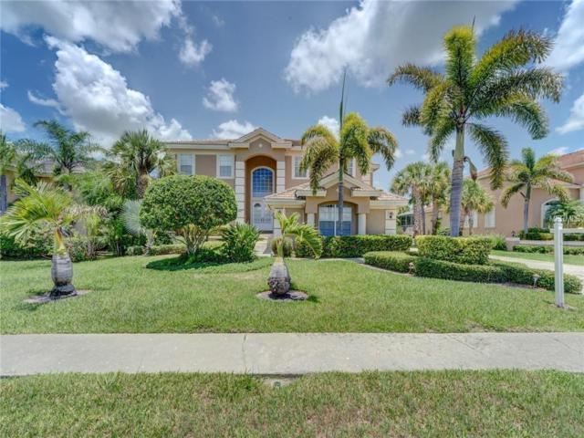 5945 Bay Drive S, Gulfport, FL 33707 (MLS #U8009980) :: Premium Properties Real Estate Services