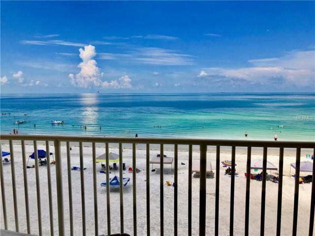 18650 Gulf Boulevard #410, Indian Shores, FL 33785 (MLS #U8010041) :: The Duncan Duo Team
