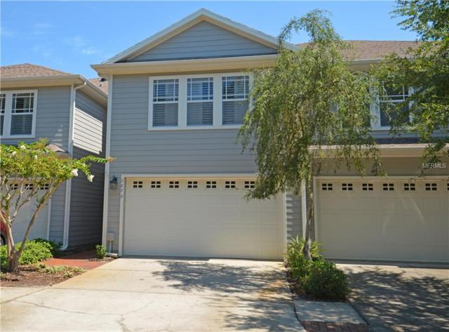 2879 Bayshore Trails Drive, Tampa, FL 33611 (MLS #U8010119) :: The Duncan Duo Team