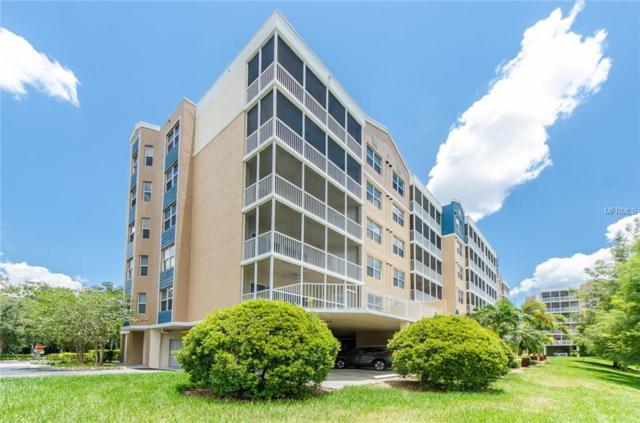960 Starkey Road #3305, Largo, FL 33771 (MLS #U8010218) :: Lovitch Realty Group, LLC