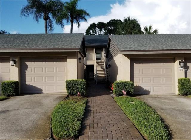 3167 Landmark Drive #815, Clearwater, FL 33761 (MLS #U8010232) :: Lock and Key Team