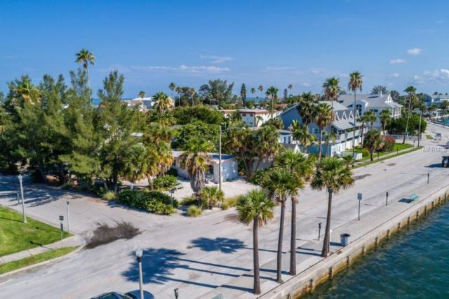 1000 Pass A Grille Way, St Pete Beach, FL 33706 (MLS #U8010257) :: The Lockhart Team