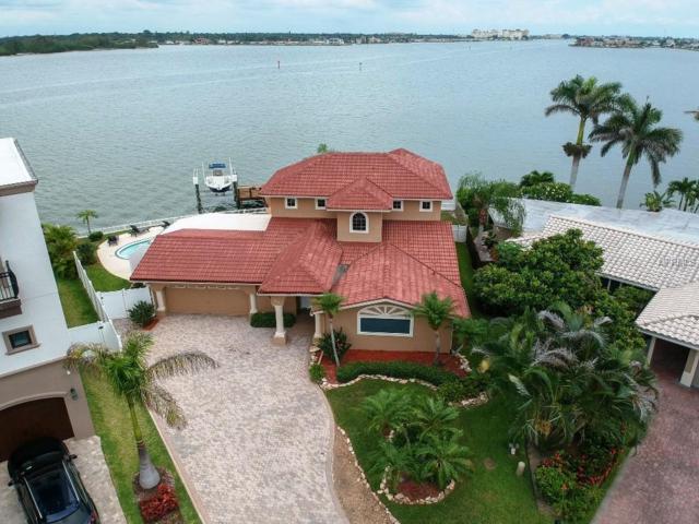 565 173RD Avenue E, North Redington Beach, FL 33708 (MLS #U8010404) :: The Lockhart Team