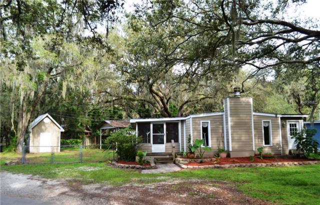 1922 Beachway Lane, Odessa, FL 33556 (MLS #U8010412) :: Team Bohannon Keller Williams, Tampa Properties
