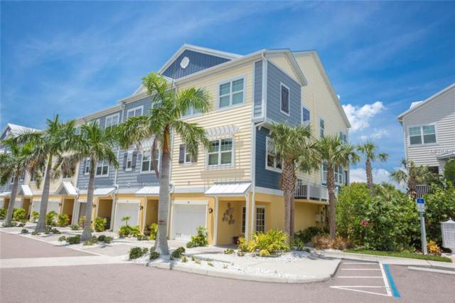 96 The Cove Way, Indian Rocks Beach, FL 33785 (MLS #U8010423) :: Jeff Borham & Associates at Keller Williams Realty