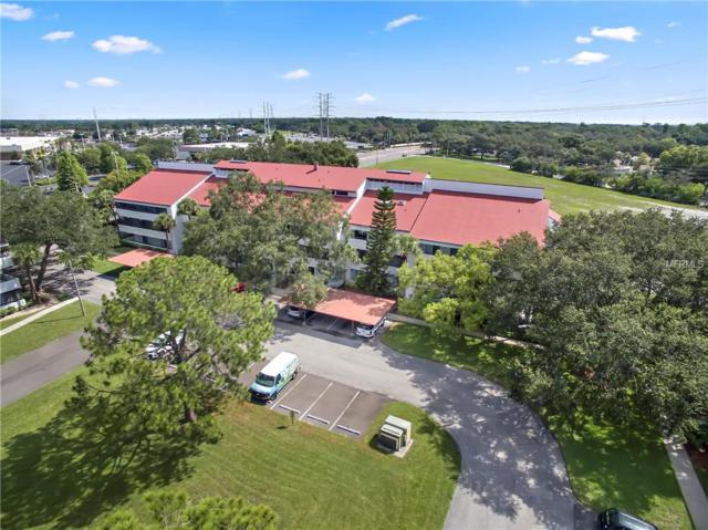 2579 Countryside Boulevard #1305, Clearwater, FL 33761 (MLS #U8010475) :: The Duncan Duo Team