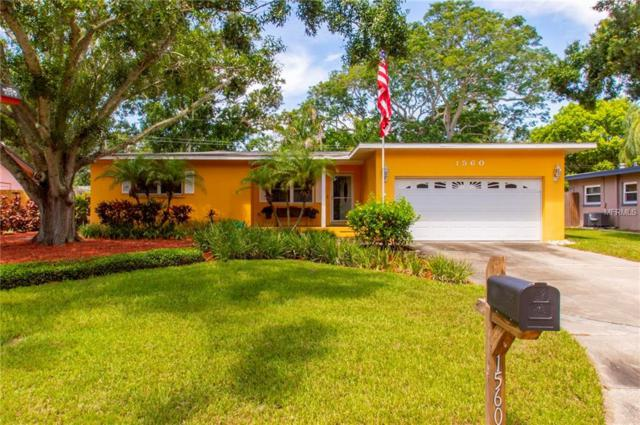 1560 S Evergreen Avenue, Clearwater, FL 33756 (MLS #U8010489) :: Griffin Group