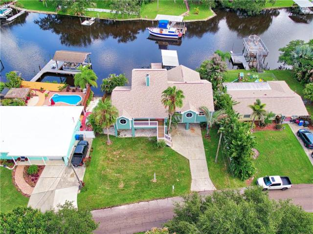 9212 River Cove Drive, Riverview, FL 33578 (MLS #U8010523) :: The Duncan Duo Team