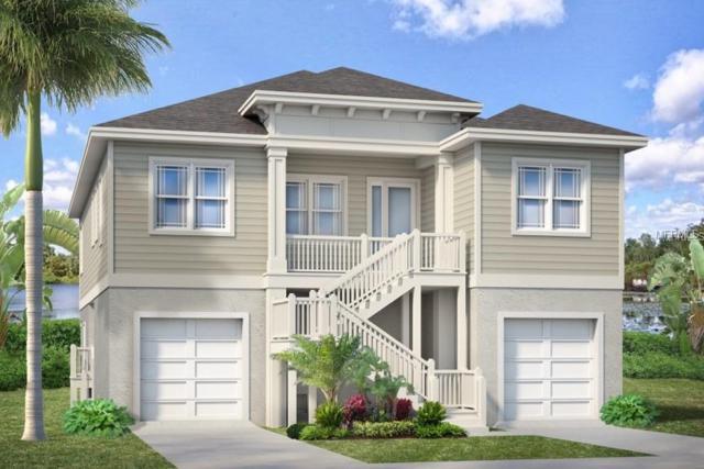 160 Grace Street, Crystal Beach, FL 34681 (MLS #U8010626) :: Beach Island Group
