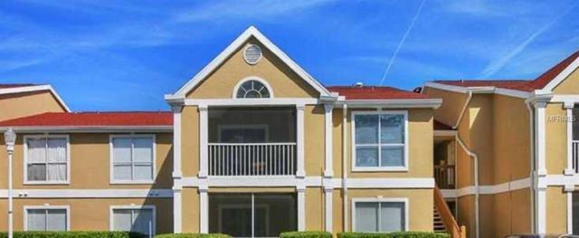 9481 Highland Oak Drive #1614, Tampa, FL 33647 (MLS #U8010655) :: Team Bohannon Keller Williams, Tampa Properties