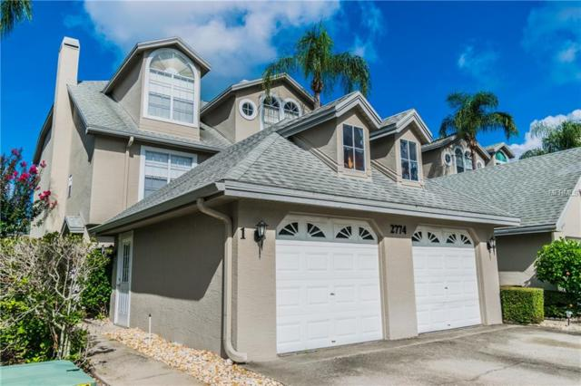 2774 Countryside Boulevard #1, Clearwater, FL 33761 (MLS #U8010657) :: Team Pepka