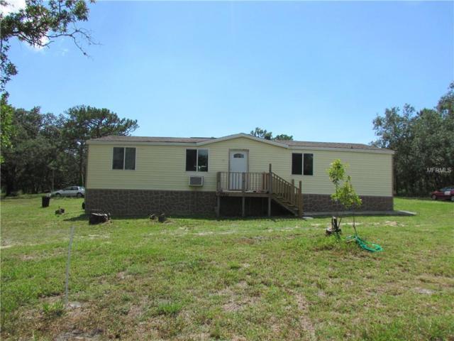 17921 Thomas Boulevard, Hudson, FL 34667 (MLS #U8010667) :: Delgado Home Team at Keller Williams