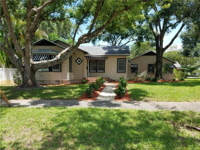 1452 Forest Road, Clearwater, FL 33755 (MLS #U8010683) :: The Duncan Duo Team