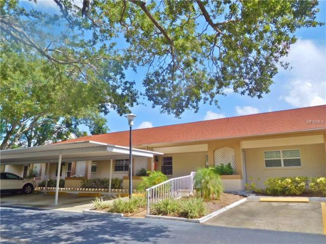 2460 Northside Drive #902, Clearwater, FL 33761 (MLS #U8010686) :: Griffin Group