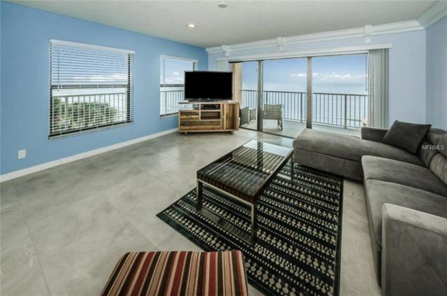 19236 Gulf Boulevard #301, Indian Shores, FL 33785 (MLS #U8010786) :: The Lockhart Team