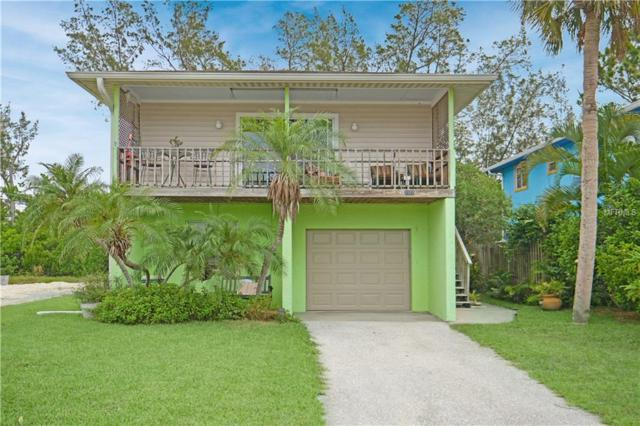 2919 Avenue C, Holmes Beach, FL 34217 (MLS #U8010788) :: The Duncan Duo Team