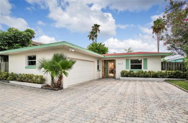 411 161ST Avenue, Redington Beach, FL 33708 (MLS #U8010845) :: Burwell Real Estate