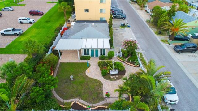 117 177TH Avenue W, Redington Shores, FL 33708 (MLS #U8010856) :: The Lockhart Team
