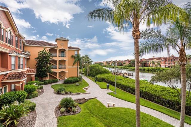 2717 Via Cipriani 621B, Clearwater, FL 33764 (MLS #U8010875) :: Team Bohannon Keller Williams, Tampa Properties