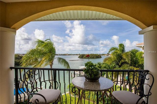 801 Harbor Drive, Belleair Beach, FL 33786 (MLS #U8010879) :: Mark and Joni Coulter | Better Homes and Gardens