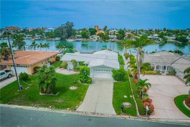 11400 7TH Street E, Treasure Island, FL 33706 (MLS #U8010944) :: The Lockhart Team