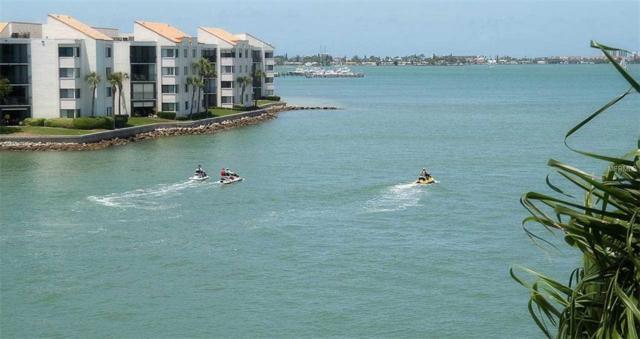 5279 Isla Key Boulevard S #112, St Petersburg, FL 33715 (MLS #U8010982) :: O'Connor Homes