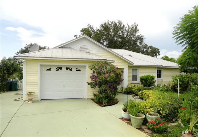 14 Oak Avenue, Palm Harbor, FL 34684 (MLS #U8010985) :: Delgado Home Team at Keller Williams