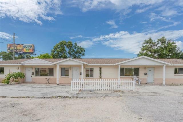 1210 Belleair Road, Clearwater, FL 33756 (MLS #U8011016) :: Griffin Group