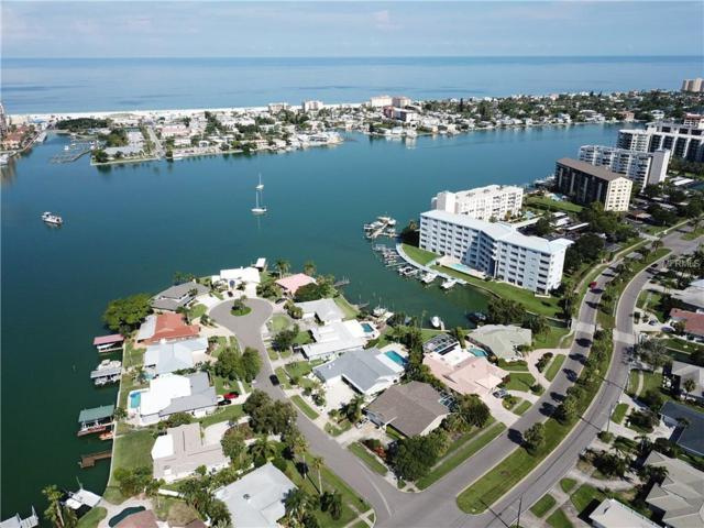 228 Palm Island NW, Clearwater Beach, FL 33767 (MLS #U8011048) :: Jeff Borham & Associates at Keller Williams Realty