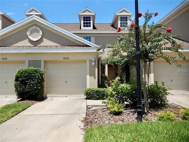 10142 Tranquility Way, Tampa, FL 33625 (MLS #U8011075) :: O'Connor Homes