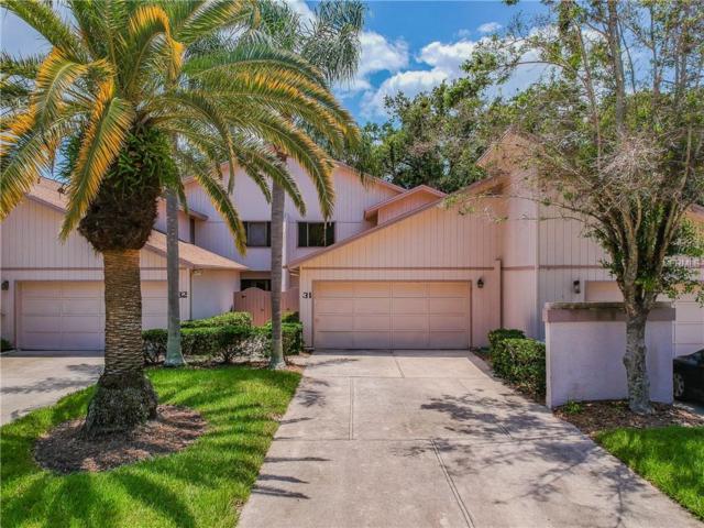 440 Lakeview Drive #31, Palm Harbor, FL 34683 (MLS #U8011080) :: Delgado Home Team at Keller Williams