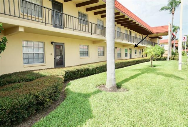 1845 S Highland Avenue 3-5, Clearwater, FL 33756 (MLS #U8011100) :: O'Connor Homes