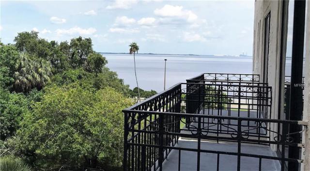 2109 Bayshore Boulevard #406, Tampa, FL 33606 (MLS #U8011116) :: Team Bohannon Keller Williams, Tampa Properties