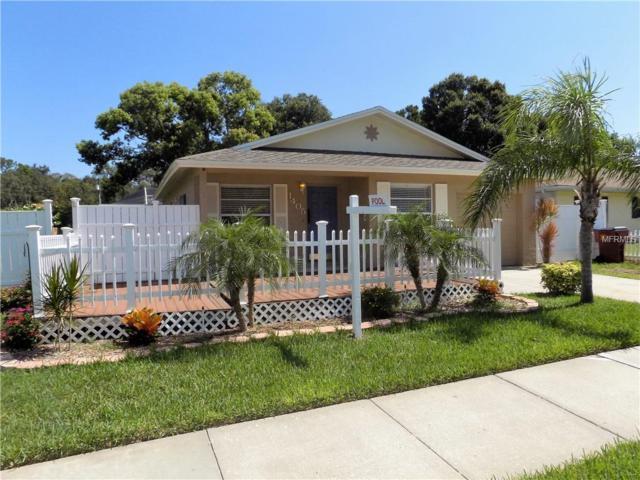 1405 Pennsylvania Avenue, Palm Harbor, FL 34683 (MLS #U8011125) :: Delgado Home Team at Keller Williams