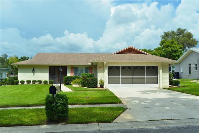 2935 Macalpin Drive W, Palm Harbor, FL 34684 (MLS #U8011141) :: Team Pepka